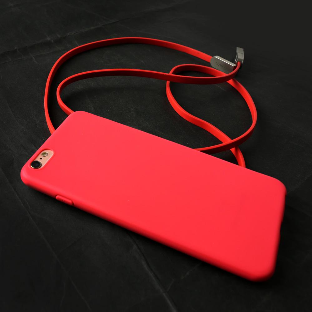 DUZHI 정품 아이폰7 / 아이폰8 / 플러스 실리콘케이스