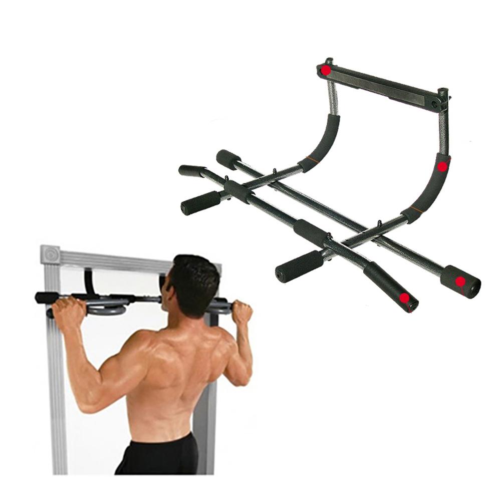 바투 도어짐 문틀철봉 턱걸이운동 근육운동 치닝디핑
