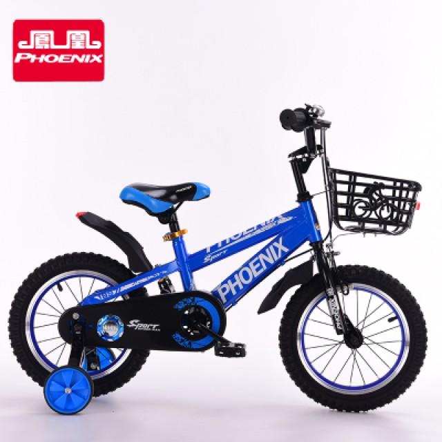[해외] 아동 2-10살 네발자전거 보조바퀴자전거