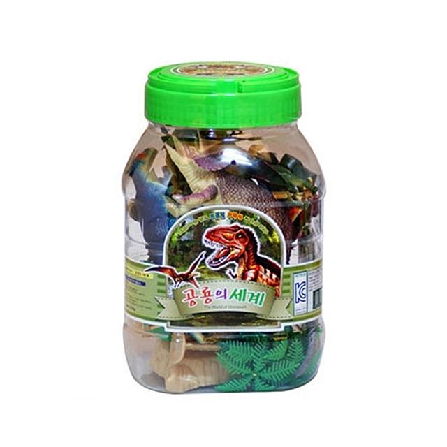 키즈인 공룡의 세계-대  (08476)